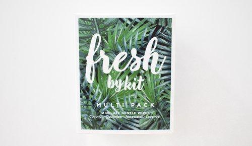 Fresh Wipes Multi Pack
