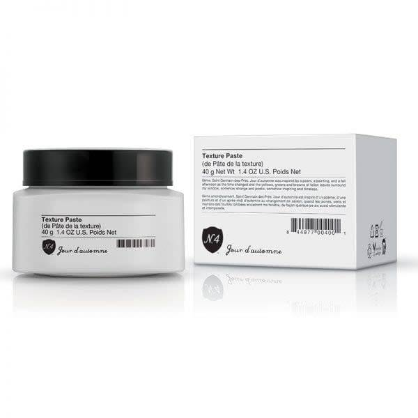 Number 4 Hair Texture Paste
