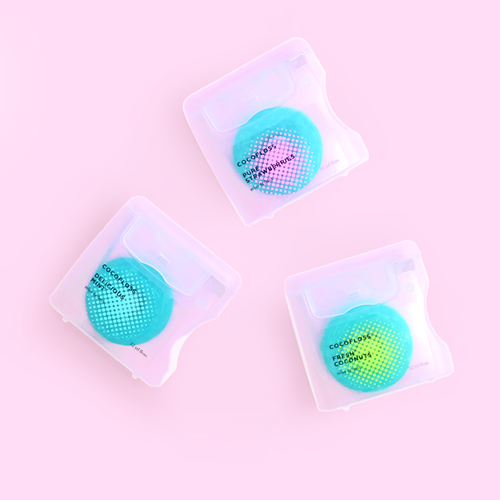 Cocofloss Cocofloss Mint