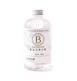 Bathorium Bathorium BeCalm Bubble Elixir