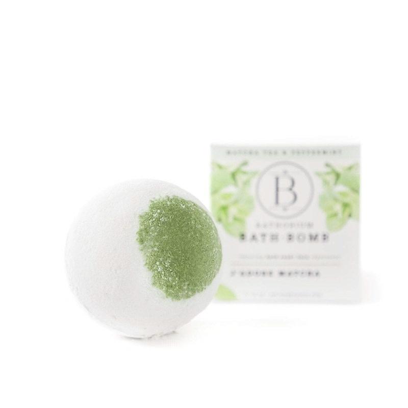 Bathorium Bathorium J'Adore Matcha Bomb