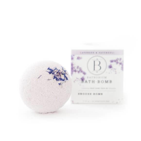 Bathorium Bathorium Snooze Bomb