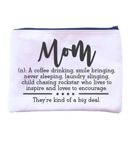 Dandy Like Candy Dandy Like Candy Mom Definition Pouch