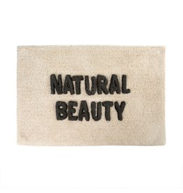 Indaba Indaba NATURAL BEAUTY Bath Mat
