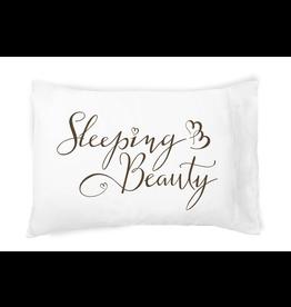 Faceplant Dreams Sleeping Beauty-Std (Single Pillowcase)