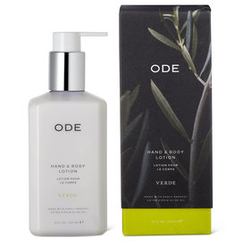 Ode Natural Beauty Ode Natural Beauty Verde Lotion