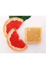 Fable Soap Co Fable Soap Co Salted Grapefruit Soap