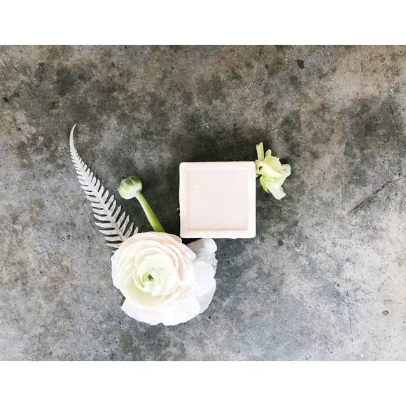 Fable Soap Co Fable Soap Co Unscented
