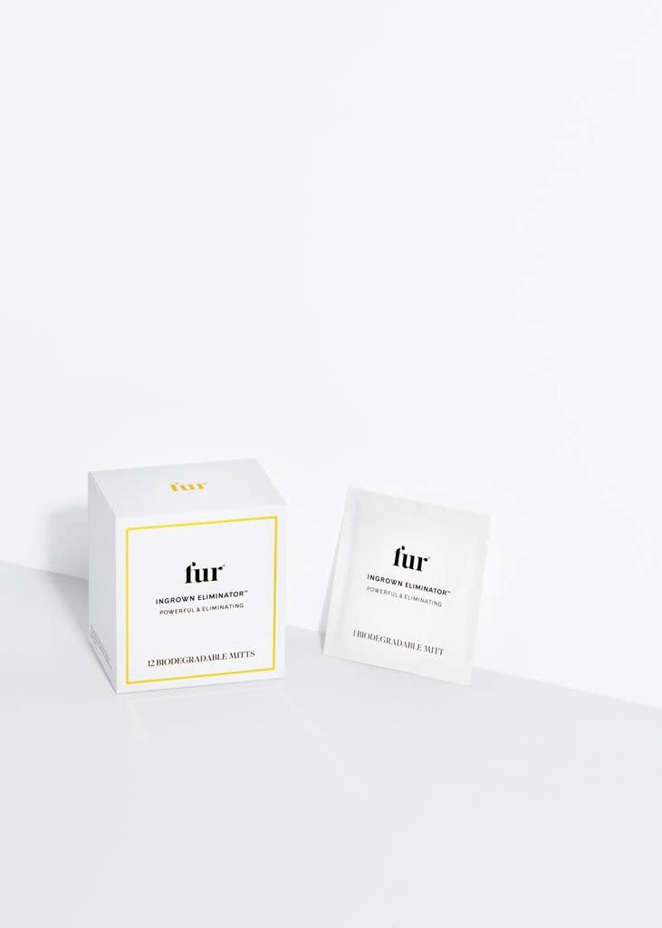 Fur Fur Ingrown Eliminator