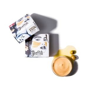 Graffiti Collective Graffiti Collective Hustle & Glow Mask