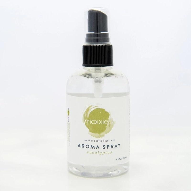 Moxxie Essential Care Moxxie Essential Care Aroma Spray Eucalyptus