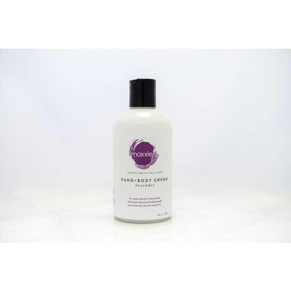 Moxxie Essential Care Moxxie Essential Care Hand & Body Creme Lavender