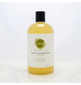 Moxxie Essential Care Moxxie Essential Care Body Wash Eucalyptus
