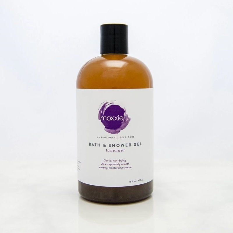 Moxxie Essential Care Moxxie Essential Care Body Wash Lavender