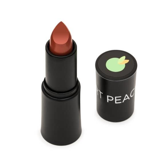 The Tart Peach The Tart Peach Rusty Maroon Lipstick