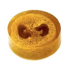 Birdbath BirdBath Loofah Soap Tumeric Citrus