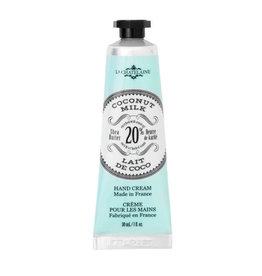 La Chatelaine La Chatelaine Coconut Milk Hand Cream 1oz