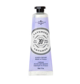 La Chatelaine La Chatelaine Lavender Hand Cream 1oz
