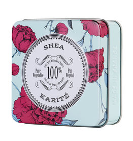 La Chatelaine La Chatelaine Shea Travel Tin Soap