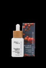 free + TRUE free + TRUE Freedom Fighter Antioxidant Face Oil