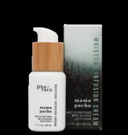 free + TRUE free + TRUE Mama Pacha Moisture Infusion Cream