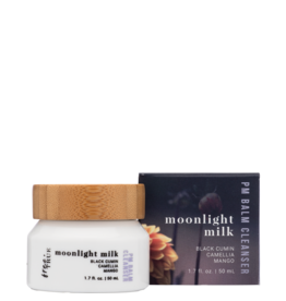 free + TRUE free + TRUE Moonlight Milk Balm Cleanser
