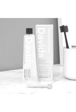 Davids Davids Premium Natural Charcoal Toothpaste