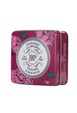 La Chatelaine La Chatelaine Cherry Almond Travel Tin Soap