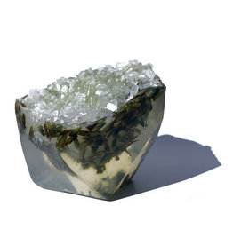 Crane & Carbon Crane & Carbon Bath Crystal
