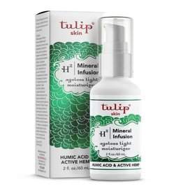 Tulip Skin Tulip Skin CBD Ageless Light Moisturizer
