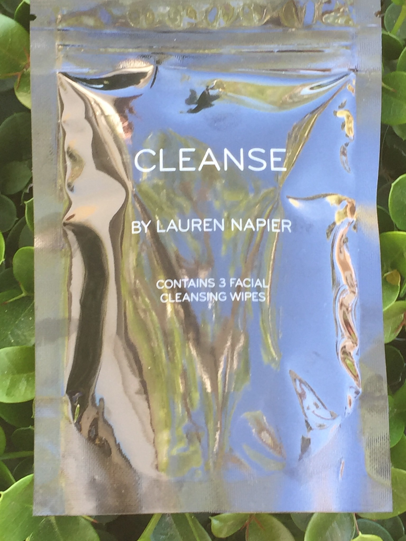 Lauren Napier Cleanse by Lauren Napier 3 count