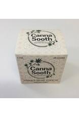 CannaSooth Canna Sooth 600mg CBD Topical Balm