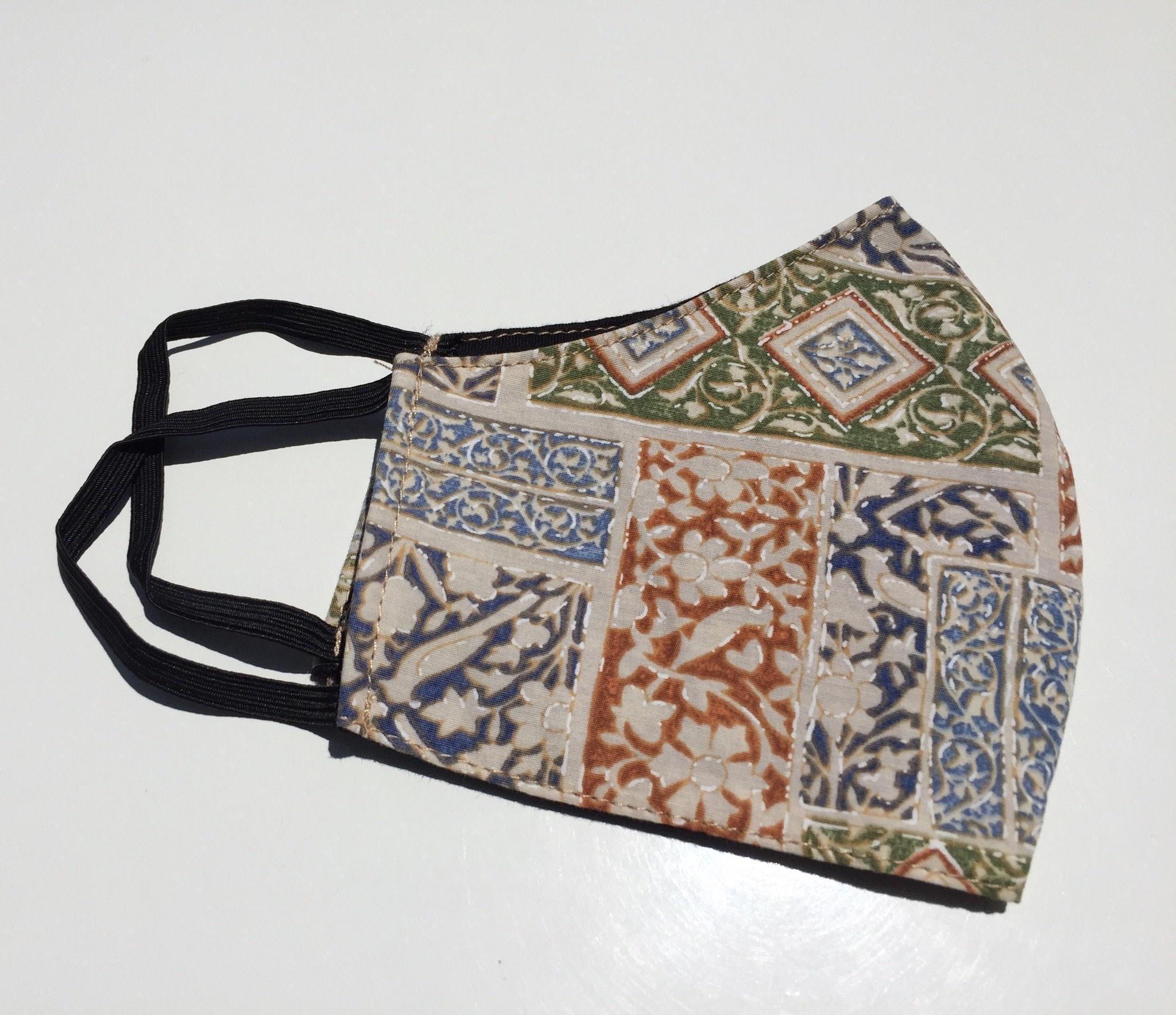Bayside Masks Bayside Masks Reyn Spooner 1