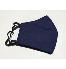 Bayside Masks Bayside Masks Basic Navy Blue