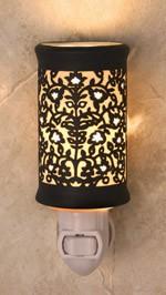 Porcelain Garden Porcelain Garden Silhouette Night Light Venice
