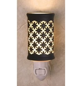 Porcelain Garden Porcelain Garden Silhouette Night Light Marrakesh