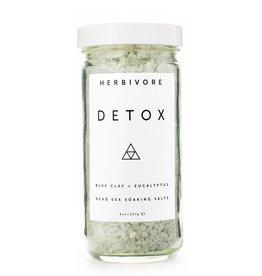 Herbivore Botanicals Herbivore Botanicals Bath Salts Detox