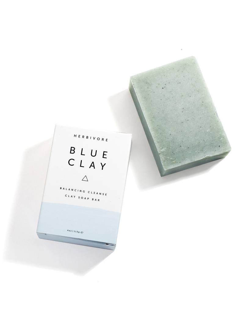Herbivore Botanicals Herbivore Botanicals Soap Blue Clay