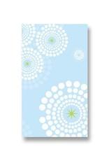 Rock Scissor Paper Rock Scissor Paper Circles & Dots - Enclosure Card