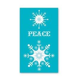 Rock Scissor Paper Rock Scissor Paper Nordic Star - Enclosure Card