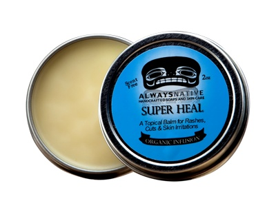 Always Native Always Native Super Heal Balm