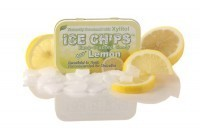 Ice Chips Candy Ice Chips Lemon