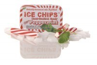 Ice Chips Candy Ice Chips Peppermint