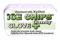 Ice Chips Candy Ice Chips Clove