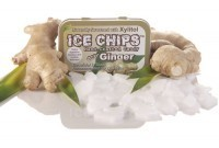 Ice Chips Candy Ice Chips Ginger