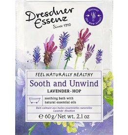 Dresdner Essenz Dresdner Bath Packet Soothe & Unwind