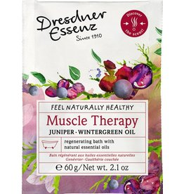 Dresdner Essenz Dresdner Bath Packet Muscle Therapy