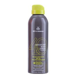 MDSolarsciences MDSolarSciences SPF 40 Quick Dry Body Spray