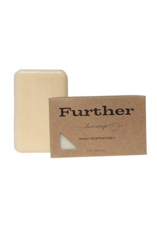 Further Further Bar Soap 8oz