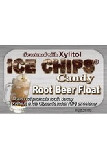 Ice Chips Candy Ice Chips Root Beer Float